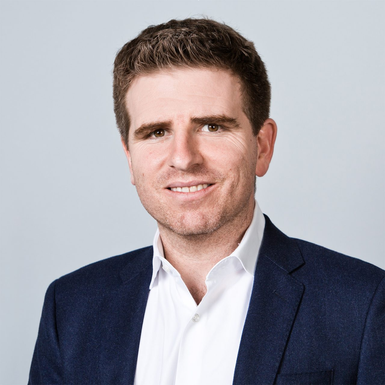 Ben Marcus, Chairman and Co-Founder, AirMap