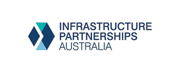 Infrastructure Partnerships Australia logo