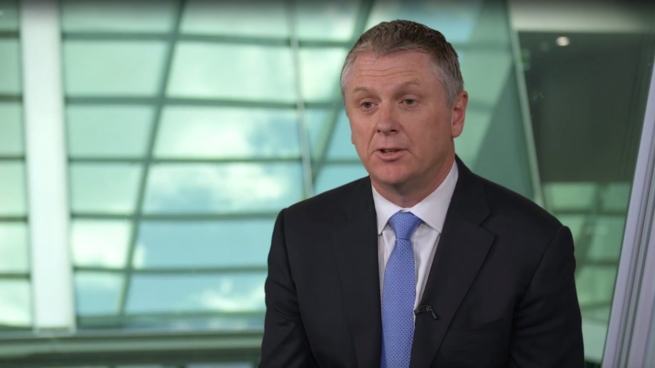 Macquarie's Chief Economist Ric Deverell discusses the major markets