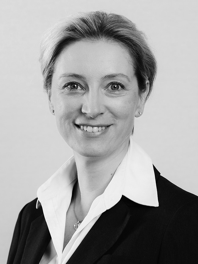 Mary Nicholson, MIRA Head of Responsible Investment